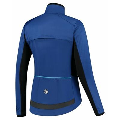 Dámska zimná bunda Rogelli Barrier modrá ROG351091, Rogelli