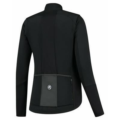 Dámska zimná bunda Rogelli Purpose khaki-koralová ROG351084, Rogelli