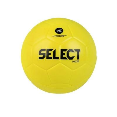 Hádzanárska lopta Select Foam ball kids žltá, Select