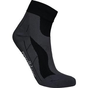 Kompresný športové ponožky NORDBLANC lump NBSX16373_CRN