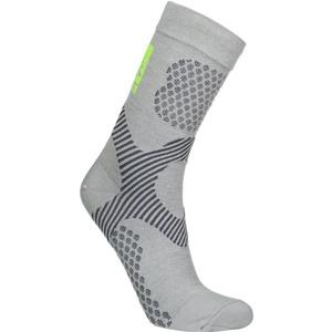 Kompresný merino ponožky NORDBLANC Sinews NBSX16376_SSM, Nordblanc