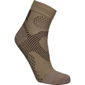 Kompresný merino ponožky NORDBLANC Fervour NBSX16377_PRH, Nordblanc