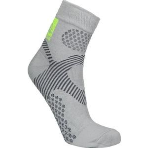 Kompresný merino ponožky NORDBLANC Fervour NBSX16377_SSM, Nordblanc