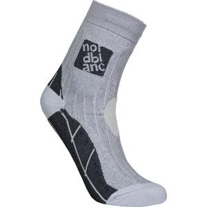 Kompresný športové ponožky NORDBLANC Starch NBSX16379_SSM, Nordblanc