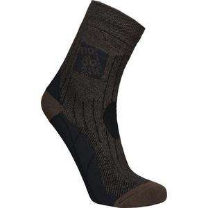 Kompresný športové ponožky NORDBLANC Starch NBSX16379_THM, Nordblanc