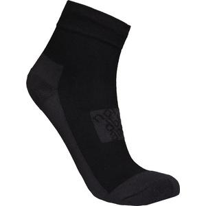 Kompresný turistické ponožky NORDBLANC Corner NBSX16381_CRN, Nordblanc