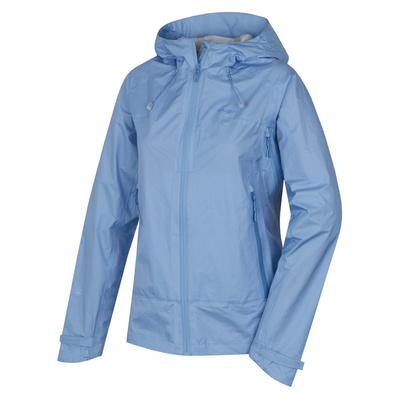 Dámske outdoorová bunda Husky LAmy L sv. modrofialová