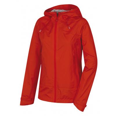Dámske outdoorová bunda Husky LAmy L červená