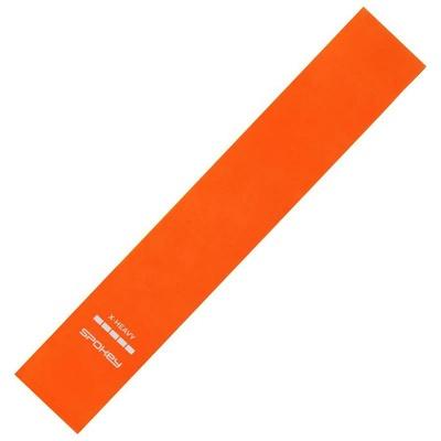 Spokey Fitness guma ARTIO II oranžová, x-heavy, Spokey