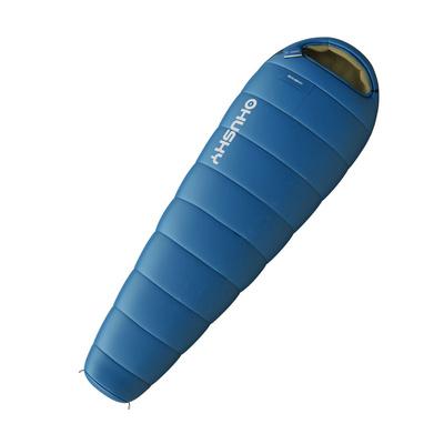 Spacák Husky Junior -10°C modrá, Husky