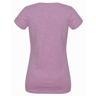 Dámske tričko Hannah Silena Pink Lavender, Hannah