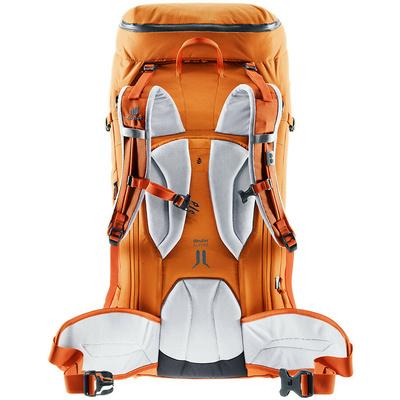 Dámsky batoh Deuter Freescape Pre 38+SL mandarine-saffron, Deuter