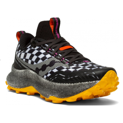 Dámske bežecké topánky Saucony endorphin Trail Reverie, Saucony