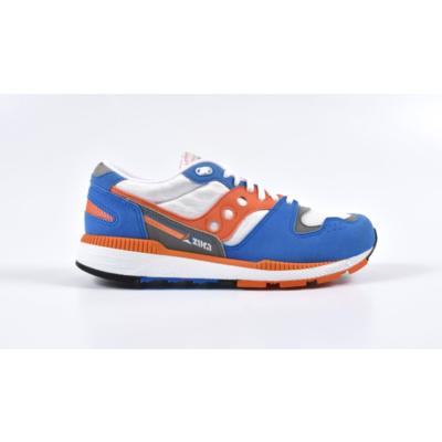 Pánske topánky Saucony Azura orange / blue / grey, Saucony