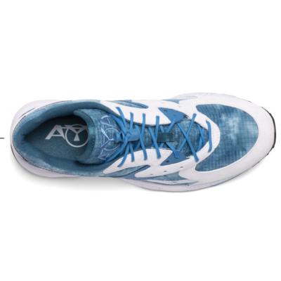 Pánske topánky Saucony Aya white / blue, Saucony