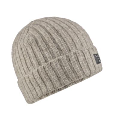zimné čiapky Salewa Wool Felt Beanie bungee cord 28167-7950