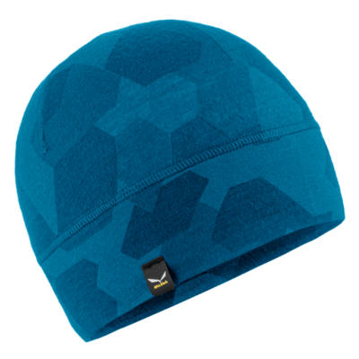 zimné čiapky Salewa Cristallo Beanie Cloisonne Camou 28169-8669