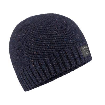 zimné čiapky Salewa Sella Ski Beanie fluo coral 28175-3960, Salewa