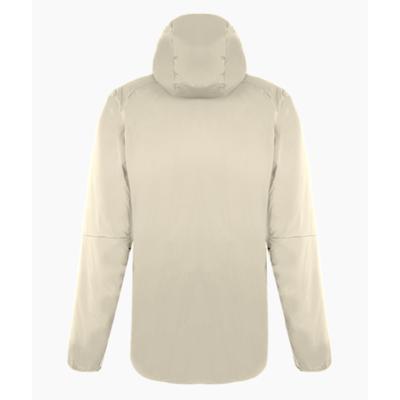 Dámska zimná bunda Salewa Ortles Tirolwool Responsive stretch hooded oatmeal 28248-7260