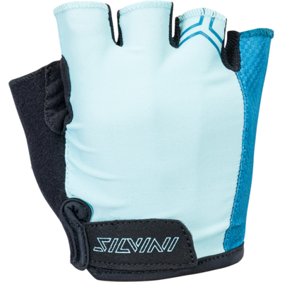 dámske rukavice Silvini Enna WA1445 turquoise, Silvini