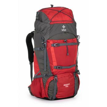 Turistický batoh 70 L Kilpi Bigg-U, Kilpi