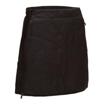 Dámska primaloftová sukňa Silvini Liri WS1925 black, Silvini