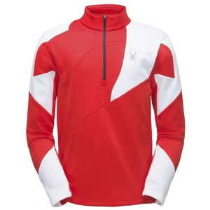 Rolák Spyder Men's Orion Zips T-Neck 181348-620, Spyder