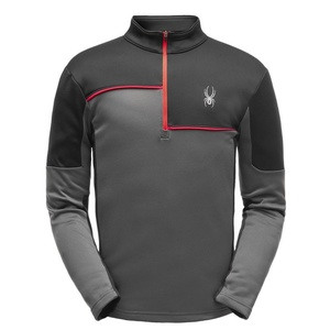 Rolák Spyder Men's Charger Therma Stretch T-Neck 181350-069, Spyder