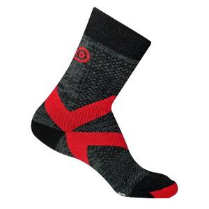 Ponožky Asolo by NanoSox pre vyššia záťaž