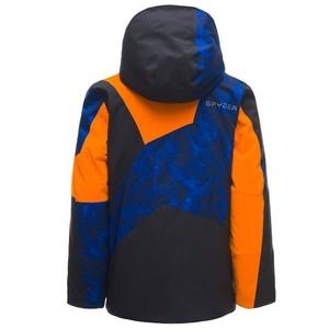 Lyžiarska bunda Spyder Boy `s Leader 183010-019, Spyder