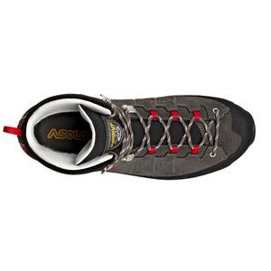 Topánky Asolo Traverse GV MM graphite/red/A619, Asolo