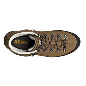 Topánky Asolo Nuptse GV MM brown/A502