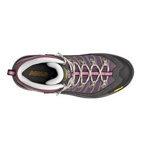 Topánky Asolo Drifter GV evo ML graphite/purple/A913, Asolo