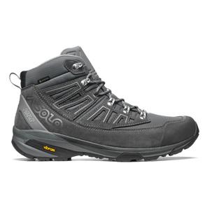 Pánske zimný topánky Asolo Narvik GV MM graphite / smoky grey/A937