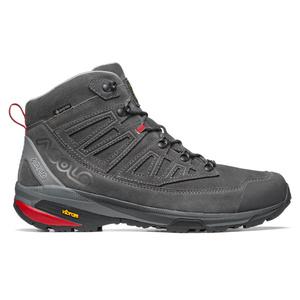 Pánske zimný topánky Asolo Oulu GV MM graphite/red/A619, Asolo