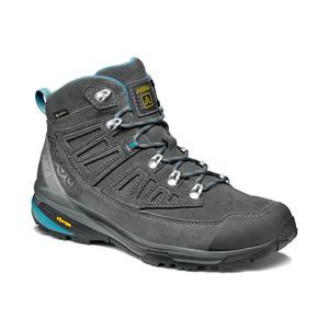 Dámske zimný topánky Asolo Oulu GV ML graphite/blue moon/A939