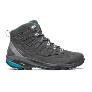 Dámske zimný topánky Asolo Oulu GV ML graphite/blue moon/A939, Asolo