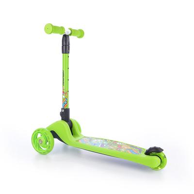 Scooter Tempish Scooper zelený, Tempish
