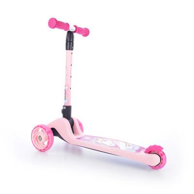 Scooter Tempish Scooper ružový, Tempish