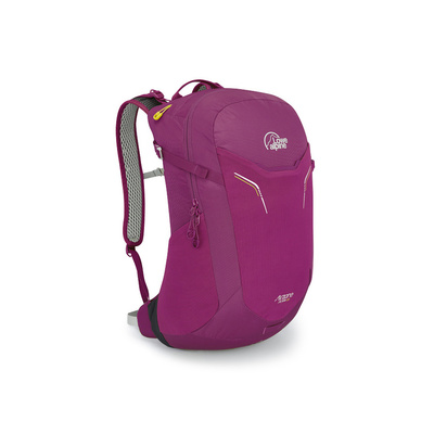 Batoh Lowe Alpine AirZone Active 22 Grape / GP, Lowe alpine
