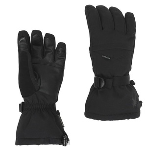 Rukavice Spyder Woman`s Synthesis GORE-TEX 197024-001, Spyder
