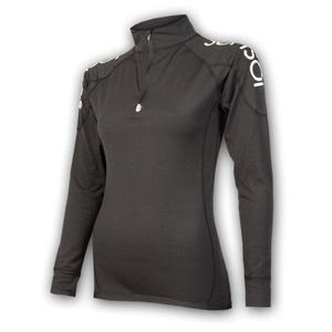 Dámske triko stoják zips Sensor Thermo 1065656-23, Sensor
