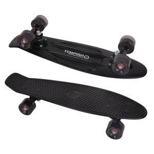 Skateboard Tempish BUFFY 2017 black, Tempish
