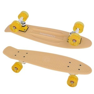 Skateboard Tempish BUFFY 2017 yellow, Tempish