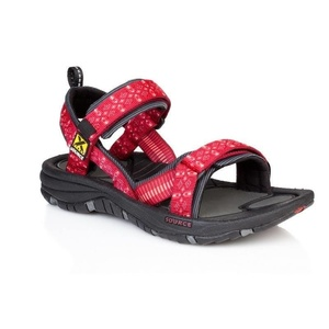 Sandále SOURCE Gobi Women's Tribal Red, Source