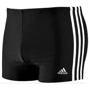 Plavky adidas 3 Stripes Authentic BX M 601366, adidas