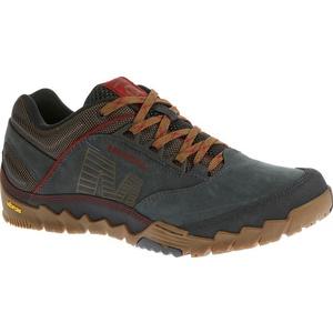 Topánky Merrell ANNEX J21237, Merrell