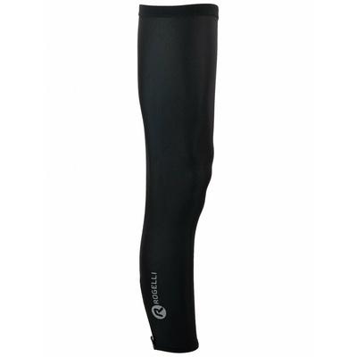 Slabé cyklistické nohavice Rogelli DYNACOOL, čierne 009.011, Rogelli