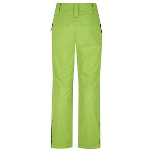 Nohavice HANNAH Puro lime green, Hannah