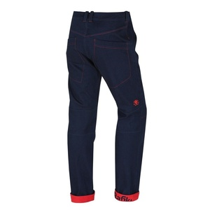 Nohavice Rafiki Rayen Vertico Night Denim, Rafiki